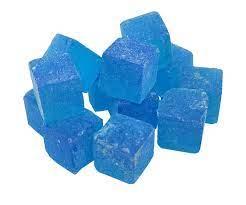 CBD Candy Cube Menta